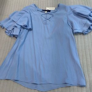 Cute Blouse from Francesca's
